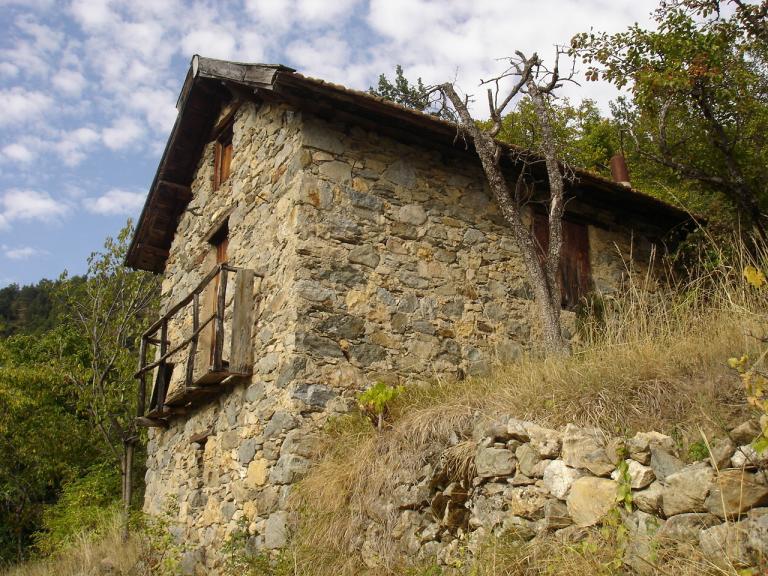 Grange Saint-Martin-Vésubie