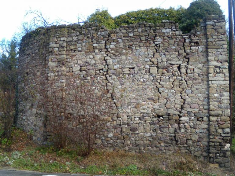 Madone de Gordolon, Roquebillière